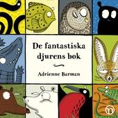 Den fantastiska djurens bok