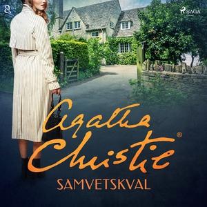 Samvetskval (ljudbok) av Agatha Christie