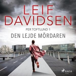 Den lejde mördaren (ljudbok) av Leif Davidsen