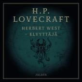 Herbert West - elvyttäjä