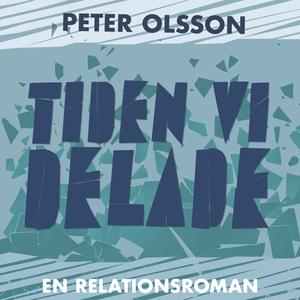 Tiden vi delade (ljudbok) av Peter Olsson