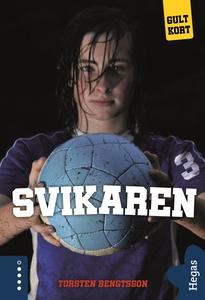 Svikaren (e-bok) av Torsten Bengtsson