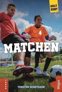 Matchen (e-bok) av Torsten Bengtsson
