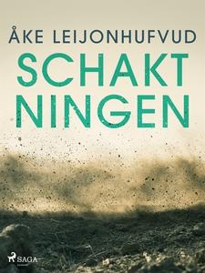 Schaktningen (e-bok) av Åke Leijonhufvud
