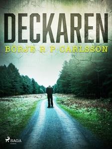 Deckaren (e-bok) av Börje R P Carlsson