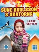 Sune Karlsson och skatorna