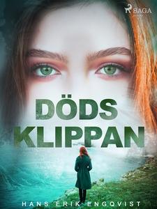 Dödsklippan (e-bok) av Hans Erik Engqvist