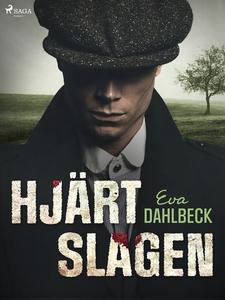 Hjärtslagen (e-bok) av Eva Dahlbeck