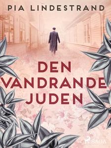Den vandrande juden (e-bok) av Pia Lindestrand