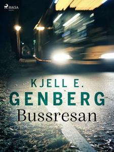 Bussresan (e-bok) av Kjell E. Genberg