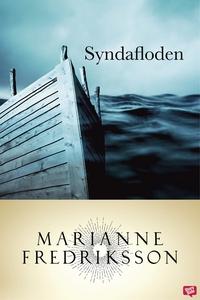 Syndafloden (e-bok) av Marianne Fredriksson