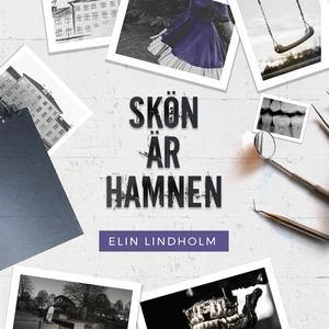 Skön är hamnen (ljudbok) av Elin Lindholm