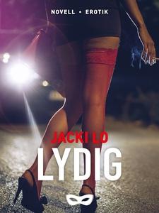 Lydig (e-bok) av Jacki Lo
