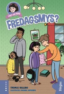 Fredagsmys? (e-bok) av Thomas Halling
