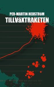 Tillväxtraketen: En kriminalgåta (e-bok) av Per