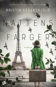 Nattens färger (e-bok) av Kristin Fägerskjöld
