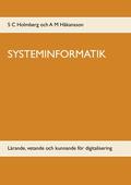 SYSTEMINFORMATIK: Lärande, vetande och kunnande för digitalisering