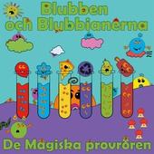 Blubben och Blubbianerna: De Magiska Provrören