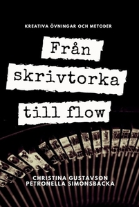 Från skrivtorka till flow (e-bok) av Petronella