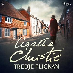 Tredje flickan (ljudbok) av Agatha Christie