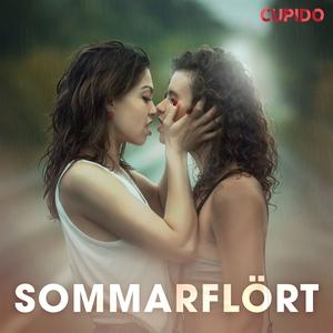 Sommarflört (ljudbok) av Cupido