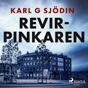 Revirpinkaren (ljudbok) av Karl G Sjödin