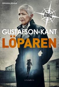 Löparen (e-bok) av Anders Gustafson, Johan Kant