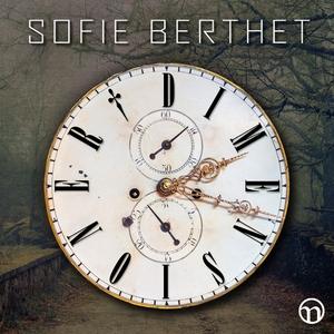 Dimensioner (ljudbok) av Sofie Berthet