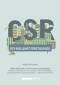 CSR och hållbart företagande Upplaga 3