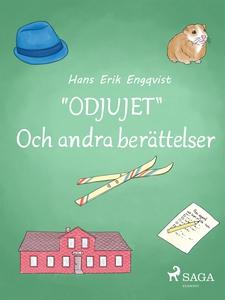'Odjujet' och andra berättelser (e-bok) av Hans