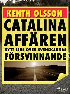 Catalinaaffären: nytt ljus över svenskarnas för