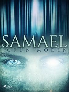 Samael (e-bok) av Jorun Modén