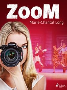 Zoom (e-bok) av Marie-Chantal Long