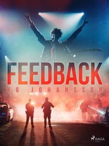 Feedback (e-bok) av KG Johansson