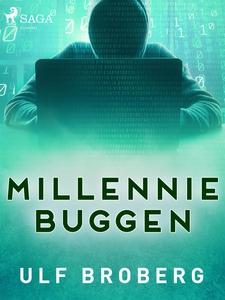 Millenniebuggen (e-bok) av Ulf Broberg