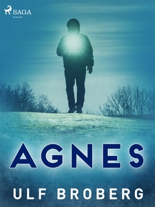 Agnes (e-bok) av Ulf Broberg