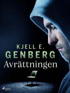 Avrättningen (e-bok) av Kjell E. Genberg