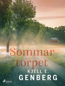 Sommartorpet (e-bok) av Kjell E. Genberg