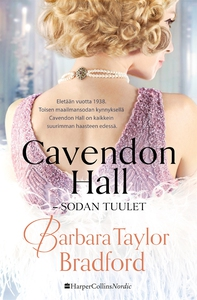 Cavendon Hall - Sodan tuulet (e-bok) av Barbara