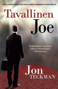 Tavallinen Joe (e-bok) av Jon Teckman