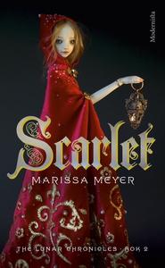 Scarlet (e-bok) av Marissa Meyer
