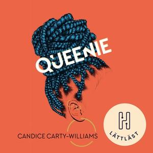 Queenie (lättläst) (ljudbok) av Candice Carty-W
