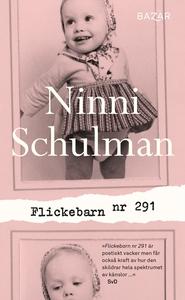 Flickebarn nr 291 (e-bok) av Ninni Schulman