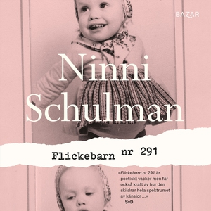 Flickebarn nr 291 (ljudbok) av Ninni Schulman