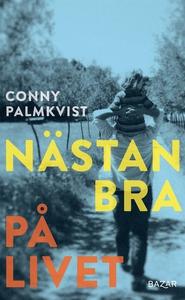 Nästan bra på livet (e-bok) av Conny Palmkvist
