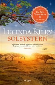 Solsystern : Electras bok (e-bok) av Lucinda Ri