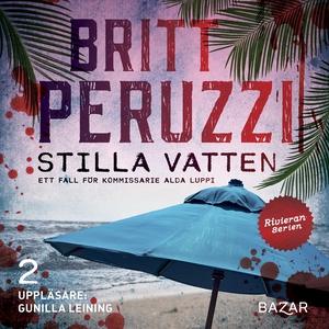 Stilla vatten (ljudbok) av Britt Peruzzi