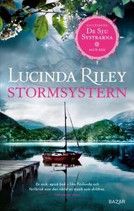 Stormsystern : Allys bok (e-bok) av Lucinda Ril