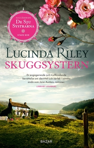 Skuggsystern : Stars bok (e-bok) av Lucinda Ril