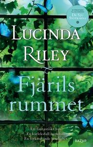 Fjärilsrummet (e-bok) av Lucinda Riley